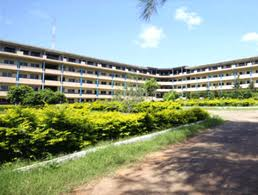 GSS Institute of Technology Campus