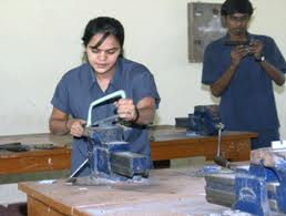 GSS Institute of Technology Laboratory