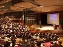 M S Ramaiah School of Advanced Studies (MSRSAS) Auditorium