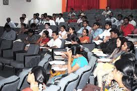 M S Ramaiah School of Advanced Studies (MSRSAS) Classroom