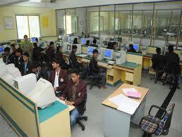 AMC Engineering College Computer Lab