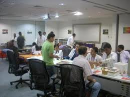 AMC Engineering College Conference Hall