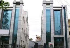 IIHT Limited Building