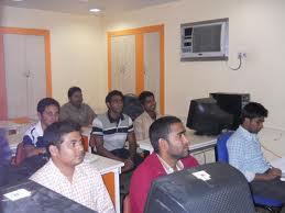 IIHT Limited Computer Lab