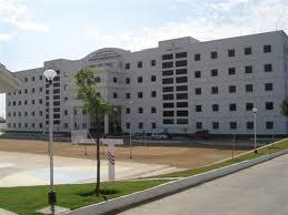 Nalla Malla Reddy Engineering College Campus