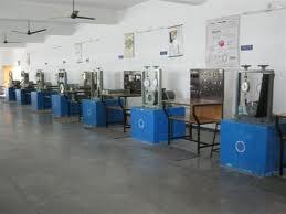 Nalla Malla Reddy Engineering College Lab