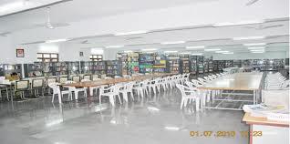 Nalla Malla Reddy Engineering College Library