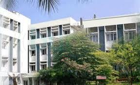 Premlila Vithaldas Polytechnic Building
