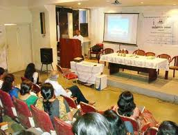 Premlila Vithaldas Polytechnic Guest Lecture