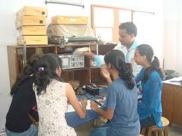 Premlila Vithaldas Polytechnic Laboratory