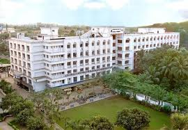 Thakur College of Science & Commerce Campus