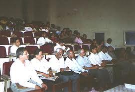 SNDT Womens University Auditorium