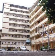 SNDT Womens University Campus