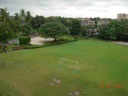 Don Bosco Institute of Technology Ground