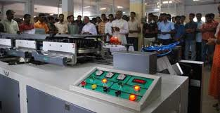 Don Bosco Institute of Technology Laboratory