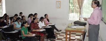 Jankidevi Bajaj Institute of Management Studies (JDBIMS) Classroom