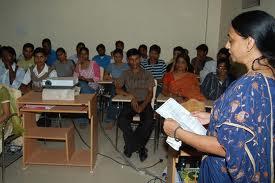 JK Institute of Technology & Management Classroom