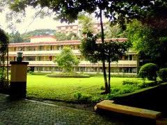 National Institute of Industrial Engineering (NITIE) Campus