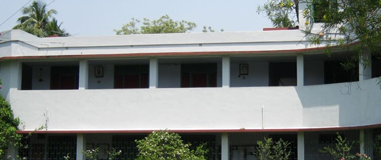 Ramakrishna Mission Residential College Hostel