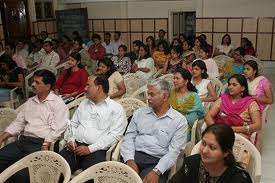 Naralkar Institute of Career Development & Research Conference