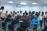 Bangalore Management Academy (BMA) Auditorium