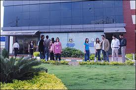 Bangalore Management Academy (BMA) Campus