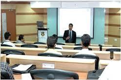 Bangalore Management Academy (BMA) Classroom