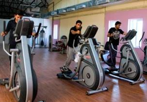 Bangalore Management Academy (BMA) Gym