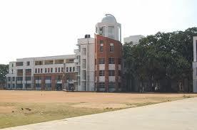 St. Josephs College - Bangalore Building