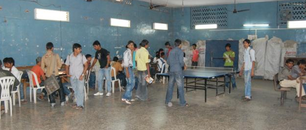Dalmia College Gymkhana