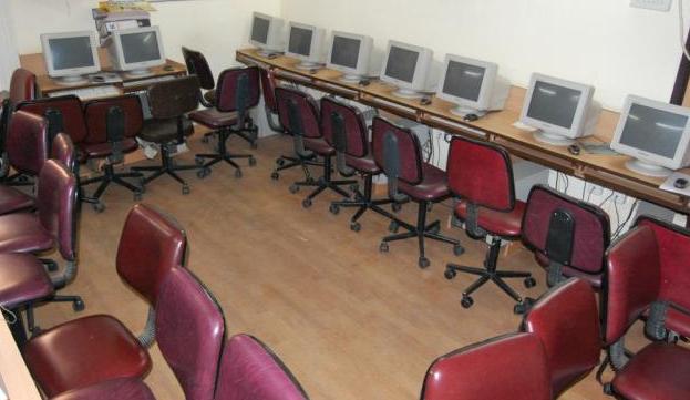 Prahladrai Dalmia Lions College of Commerce and Economics  Computer Lab