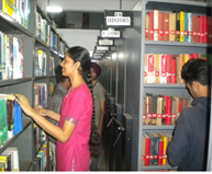 Khalsa College Library