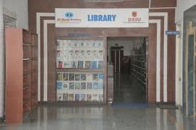 Balaji Institute of Mordern Management (BIMM) Library