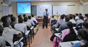 Seminar at Bharathidasan Institute of Management (BIM)