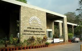 IIM Bangalore Campus
