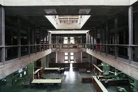 IIM Bangalore Library