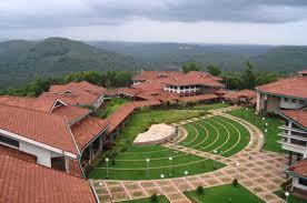 IIM Kozhikode College Building