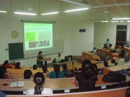 IIM Kozhikode Lecture Hall