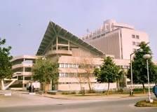 IIT Delhi College Building