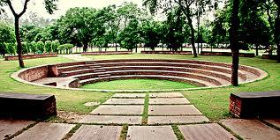 IMT Ghaziabad Campus