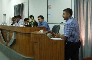 IMT Ghaziabad Seminar