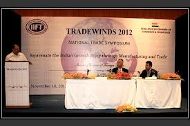 Indian Institute of Foreign Trade Seminar