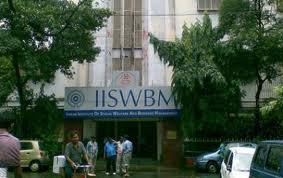 IISWBM Main Building