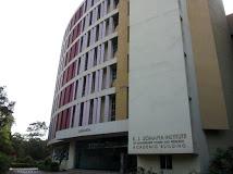 SIMSR Main Building