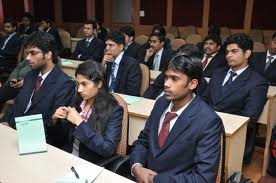 International Management Institute (IMI) Lecture Hall