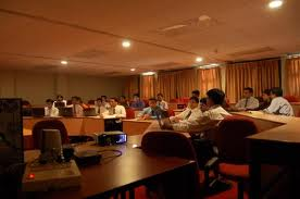 SJMSOM Lecture Hall