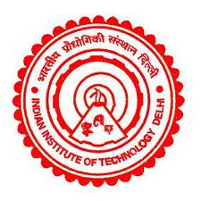 IIT Delhi - Indian Institute of Technology Logo