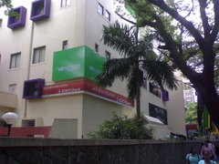 Welingkar Institute Building