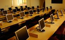 IFIM Business School Computer Lab