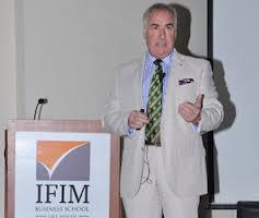 IFIM Business School Seminar
